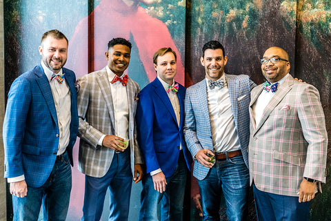 The Finespun Squad @ Louisville Bespoke