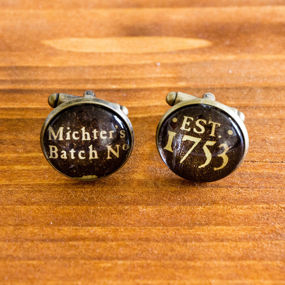 Michters Cuff Links