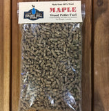 Maple Pellets for A-Maz-N Tray