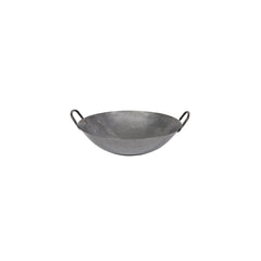 12 Inch Carbon Steel Wok - Small/Medium