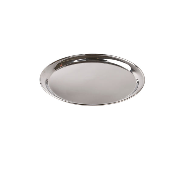 14 Inch Round Stainless Drip Pan Ceramic Grill Store