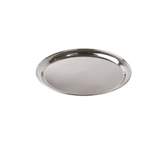14 Inch Round Stainless Drip Pan