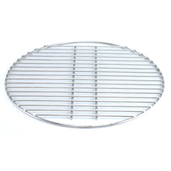 16 Inch Round Stainless Grid - 110121