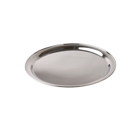 16 inch round stainless drip pan - Drip Pans