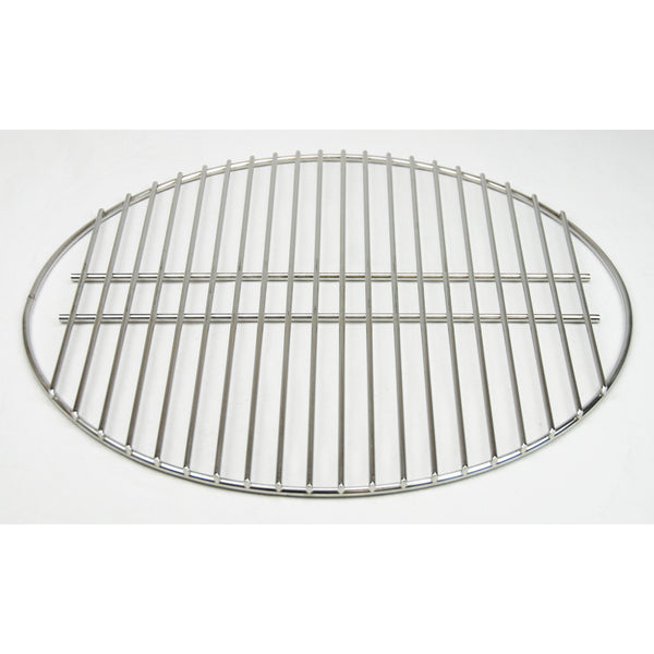 "18"" round stainless grid"