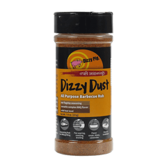 Dizzy Pig BBQ Dizzy Dust Regular