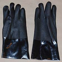 Big Meat Gloves