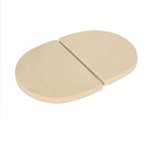 324 Primo Heat Deflector Plates Oval XL 400 (2 pcs.)