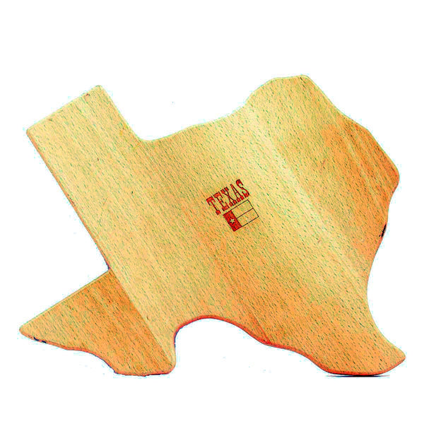 Lone Star Cutting Board
