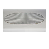 Full Stainless Steel Cooking Grid for Primo Oval 400 XL