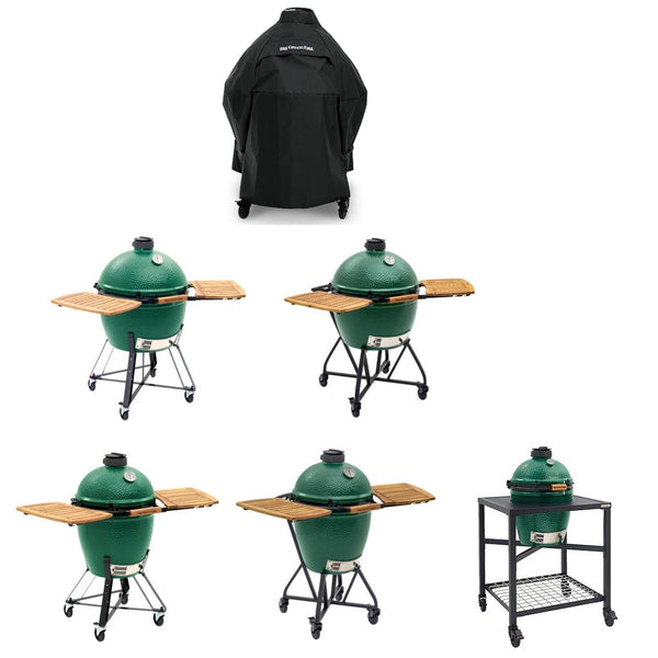Cover B - Universal Fit Big Green EGG