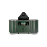 Cover F - Universal Fit Big Green EGG