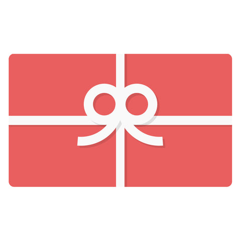 Gift Certificates - Electronic