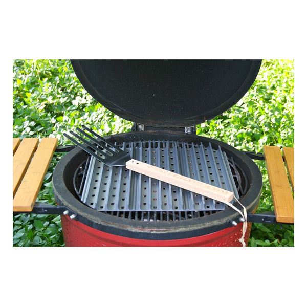 Grillgrates For Round Ceramic Kamado Style Grills 18 Quot 19