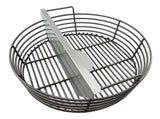 Kick Ash Basket Adjustable Divider KAB-DX - XL BGE, Kamado Joe Big Joe