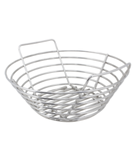 Small BGE Stainless Kick Ash Basket, KAB-SM-SS