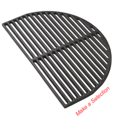 Primo Cast Iron Grill Grates - All Grills