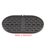 Select Primo Cast Iron Lump Grate