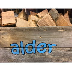 Alder Smoking Wood Chunks
