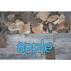 Apple Smoking Wood Chunks