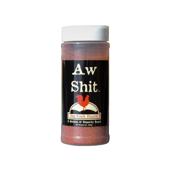 BCR Aw Shit Seasoning