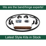 Band and Hinge Assembly Kit - Big Green EGG