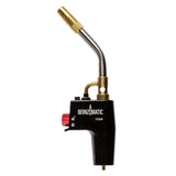 bernzomatic ts4000 torch light lump