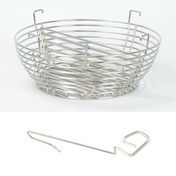 Kamado Joe Charcoal Basket - Big & Classic Joe