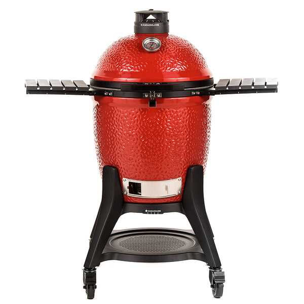 Kamado Joe Classic 3 Great Looking Grill With Tremendous