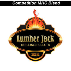 Competition MHC Blend Pellets Lumberjack