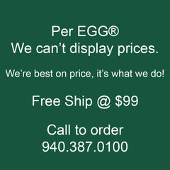 Call to Order - Big Green EGG® 940-387-0100