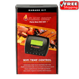 Flame Boss 500 WiFi Smoker Controller