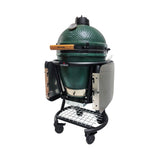 Cuna Cart for Big Green EGG