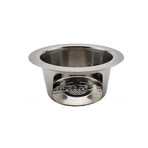 Medium BGE Kick Ash CAN, KAC-MD