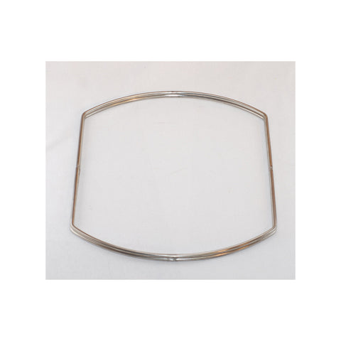 Oval Foil Ring - Large