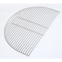 Ceramic Grill Store Half Stainless Grid Primo 400 XL