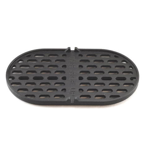 177807 Primo Cast Iron Charcoal Grate XL Oval 400