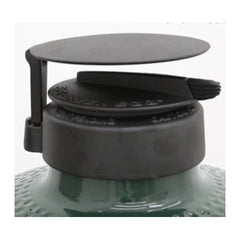 rEGGulator and rain cap by big green egg