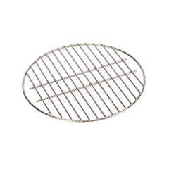 Stainless Cooking Grid Big Green EGG