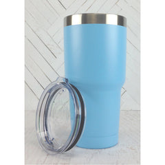 Polar Camel - 30 oz Tumbler - Light Blue