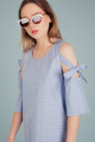 Little Bo Peep - Gingham