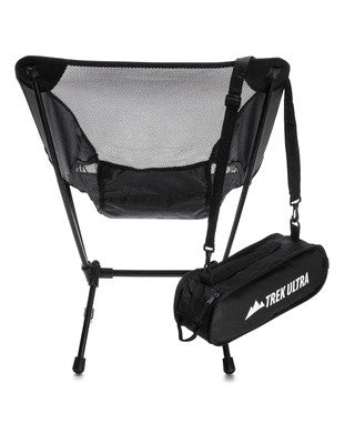 ... TrekUltra Portable Compact Lightweight C& Chair with Bag - Ultralight Folding C& Chairs - Great Beach ...  sc 1 st  Trek Ultra & TrekUltra Portable Compact Lightweight Camp Chair with Bag - Ultraligh