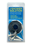 The Shower Solution: Stop Shower Pipe movement in Minutes