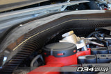 AUDI TT RS & RS3 2.5 TFSI X34 CARBON FIBER COLD AIR INTAKE SYSTEM