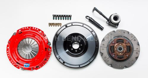 SOUTH BEND CLUTCH STAGE 2 ENDURANCE CLUTCH KIT: 2015+ VOLKSWAGEN GTI