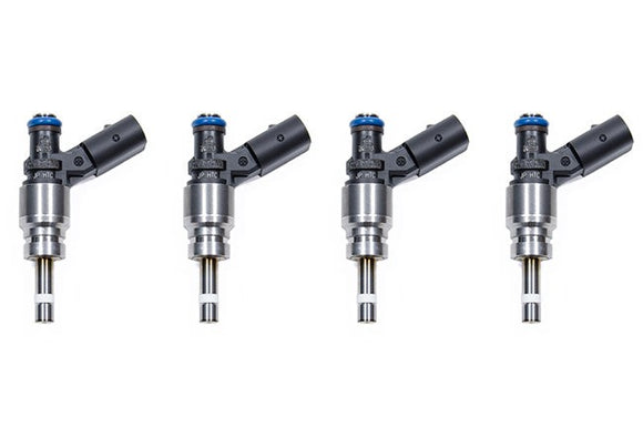 RS4 FSI Fuel Injectors (set of 4)
