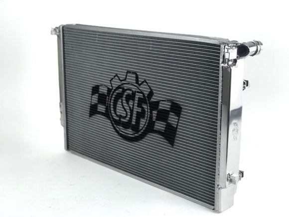 CSF PERFORMANCE TRIPLE-PASS ALUMINUM RADIATOR: 2015+ VOLKSWAGEN GOLF/GTI