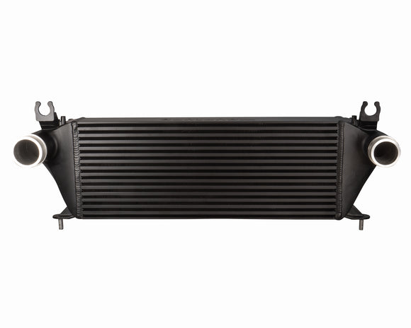MOUNTUNE HEAVY-DUTY INTERCOOLER UPGRADE: 2019+ FORD RANGER