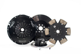 CLUTCH MASTERS FX1000 CLUTCH KIT: 2JZ/T56 APPLICATIONS