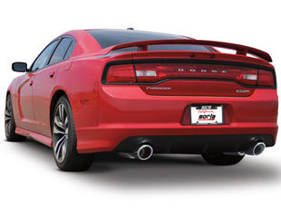 300 SRT-8/ Charger SRT-8 2012-2014 Axle-Back Exhaust S-Type